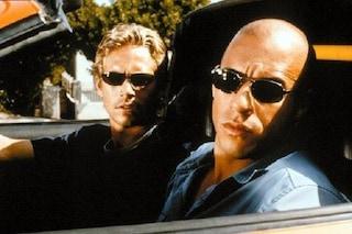 Fast & Furious: su Netflix i primi 7 episodi della saga con Vin Diesel e Paul Walker