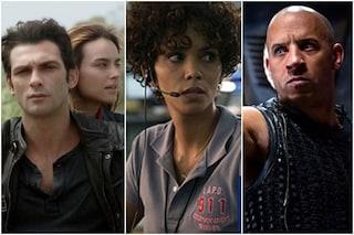 Da Allacciate le cinture a The Call, tutti i film da vedere in tv il 21 aprile 2020