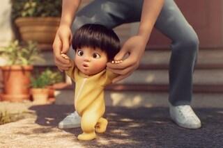 Giornata mondiale dell'autismo 2020: su Disney+ c'è Float, corto Pixar tratto da una storia vera