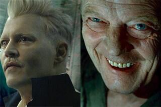 Harry Potter e Animali fantastici: la storia di Grindelwald, il vero mago oscuro prima di Voldemort