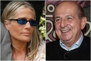 """Giancarlo Magalli: """"Tra 4 anni vorrei lasciare la tv. È vero, ho dato un calcio a Heather Parisi"""""""