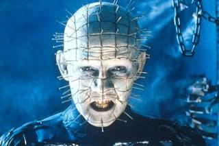 Hellraiser, il capolavoro di Clive Barker, diventa una serie tv per HBO