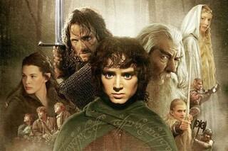 Maratona Il Signore degli Anelli in tv: continuano le saghe fantasy su Mediaset