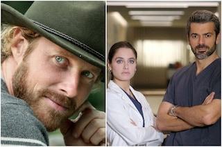 """Doc – Nelle tue mani torna in autunno? Jan Michelini: """"La speranza è di finire la serie a giugno"""""""