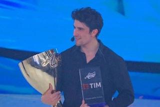 """Javier Rojas, vincitore categoria ballo di Amici 2020: """"Sono felice e pronto a imparare"""""""