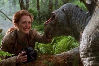 Mediaset cambia programmazione: Scherzi a parte non va in onda, raddoppia Jurassic Park