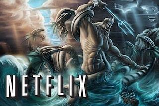 In arrivo Kaos, serie Netflix sulla mitologia greca e romana che scaverà nella vita dei bassifondi