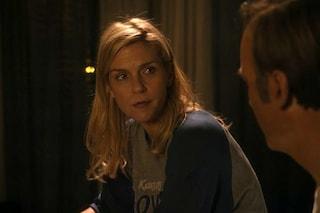 Mancano solo dieci episodi tra la fine di Better Call Saul e l'inizio di Breaking Bad