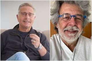 Paolo Bonolis in un nuovo programma: è La stanza del medico, con il chirurgo Roy De Vita