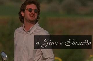 """Pieraccioni e la dedica de Il Ciclone: """"A Gino e Edoardo, i miei nonni da lassù mi diedero una mano"""""""