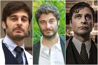 """Lino Guanciale si fa in tre: """"Tornerò in tv con L'allieva 3, Sopravvissuti e Commissario Ricciardi"""""""