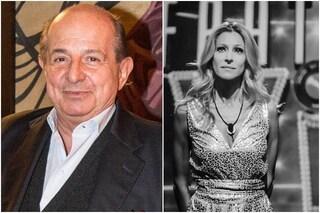 """Giancarlo Magalli vuol far pace con Adriana Volpe: """"Sono dispiaciuto per il suo lutto"""""""