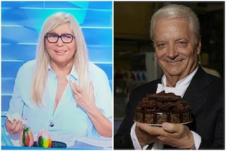 """""""Mi ci porti da questo Gino?"""": gaffe di Mara Venier su Iginio Massari, eccellenza della pasticceria"""