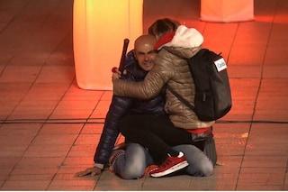 """Pechino Express, Costantino tifava Enzo Miccio e i Wedding Planner: """"Ha conquistato il mio cuore"""""""