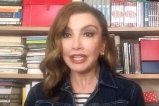 """Io resto a casa show, il nuovo programma di Milly Carlucci è sul web: """"Le celebrità si sfidano"""""""