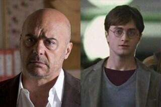 Harry Potter e Montalbano si dividono gli ascolti tv ma è un altro record per Italia1