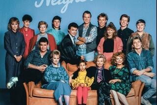 Ripartono le riprese di Neighbours, la soap australiana cui è ispirata Un Posto al Sole