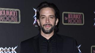 All'attore Nick Cordero dovrà essere amputata una gamba a causa del Covid-19