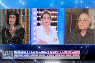 """Il papà di Marina Fiordaliso: """"Dovevo morire io anziché mia moglie, mi manca molto"""""""