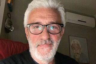"""Patrizio Rispo sull'ultima puntata di Un posto al sole: """"La vita normale della soap non c'è più"""""""