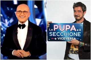 Dal Grande Fratello a La Pupa e il Secchione: come si faranno i reality show dopo il lockdown