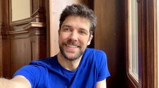 """Roberto Bolle torna con Il meglio di Danza con me: """"Energia positiva, l'arte ha potere terapeutico"""""""