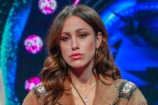 """Teresanna Pugliese e l'impatto con l'Italia del Coronavirus dopo il GF Vip: """"Uno shock, tremavo"""""""