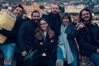 """""""Tanto non uscivo lo stesso"""": The Jackal raccontano su RaiPlay la vita degli italiani in quarantena"""