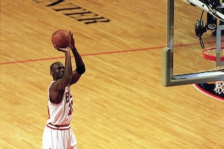 """The Last Dance"" è la grande bellezza di Michael Jordan e dei Chicago Bulls"