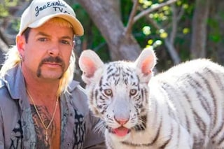 "Le star di Hollywood contro Joe Exotic e ""Tiger King"": chieste leggi severe per chi sfrutta le tigri"