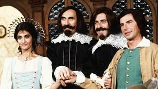 Pasquetta con il Trio Marchesini Lopez e Solenghi, su Rai1 la comicità che non tramonta mai