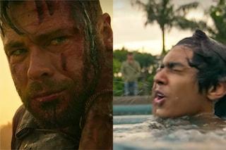 La spiegazione del finale di Tyler Rake, il film con Chris Hemsworth merita un sequel