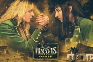 """Iván Escobar, ideatore di El Oasis, spin-off di Vis a Vis: """"La serie andrà su Netflix"""""""