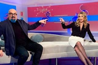 Torna Vite da copertina, lo show di Giovanni Ciacci ed Elenoire Casalegno non verrà cancellato