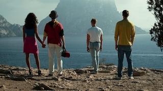 """""""White Lines"""", la serie ambientata a Ibiza del creatore de La Casa di Carta debutta il 15 maggio"""
