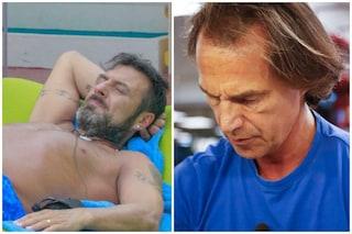 """Antonio Zequila: """"Se Sossio Aruta vince il Grande Fratello Vip io lascio la televisione"""""""