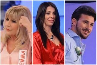 "Uomini e Donne, Valentina Autiero: ""Gemma mi ha infastidita. Nicola sarei curiosa di conoscerlo"""