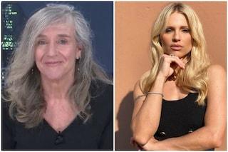 """Giovanna Botteri risponde a Michelle Hunziker: """"Non abbiamo mai litigato, la satira è libertà"""""""