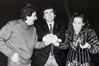 """Barbara D'Urso fa 63 anni e festeggia con l'ex Mauro Berardi: """"Massimo Troisi ci diceva: sposatevi"""""""