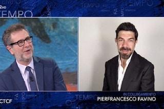 """Pierfrancesco Favino: """"I lavoratori del cinema non si vedono ma sono fondamentali, ascoltateli"""""""