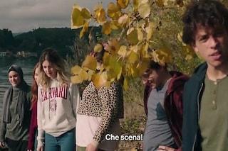 Skam Italia 4: Netflix ci mostra una scena inedita mai vista della quarta stagione