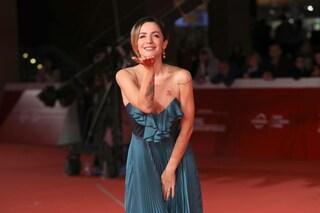 """Andrea Delogu conduttrice di """"La vita in diretta Estate"""" accanto a Marcello Masi"""