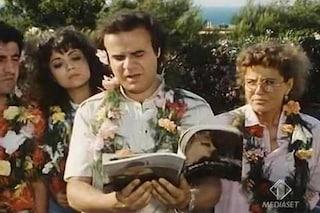 La tv rispolvera Professione vacanze, 5 curiosità sulla serie cult con Jerry Calà