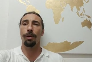 """Vittorio Brumotti dopo l'aggressione attacca la 'ndrangheta: """"Sono loro che fanno girare la droga"""""""