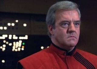 È morto Richard Herd, attore in Visitors, Star Trek e Seinfeld