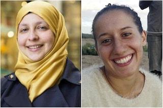 """Skam 4, Sumaya Abdel Qader su Silvia Romano: """"Ha scelto la fede musulmana ma i dubbi sono legittimi"""""""