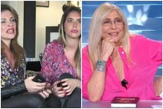 """Arianna Rapaccioni e Viktorija Mihajlovic: """"La malattia di Sinisa ha unito tutti noi ancora di più"""""""