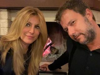 """Adriana Volpe: """"Non vado a Temptation Island 2020 con Roberto, ora è il momento della carriera"""""""