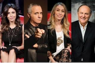 Amici Speciali, in giuria Sabrina Ferilli, Abbagnato, Gerry Scotti e Panariello dal 15 maggio