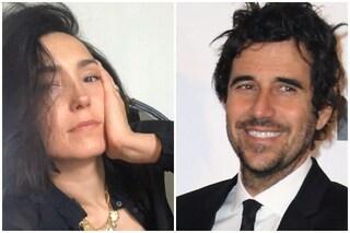 """Caterina Balivo: """"Io e Guido Maria Brera separati dal coronavirus, lui vive in un'altra casa"""""""